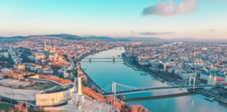 Budapest in all its glory